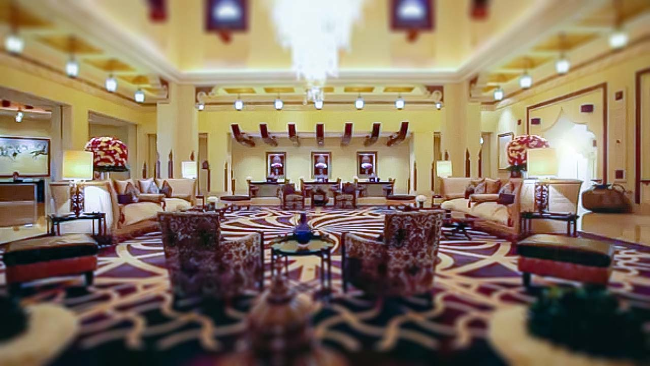 Ritz Carlton - Sharq Village Doha